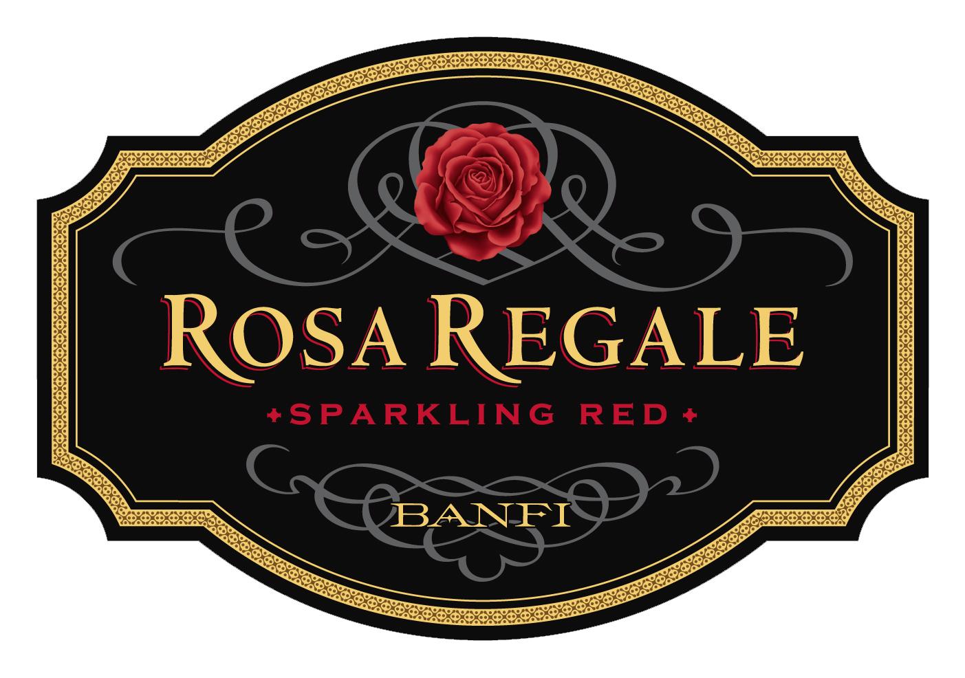 Vigne Regali Rosa Regale Brachetto d'Acqui Sparkling Red