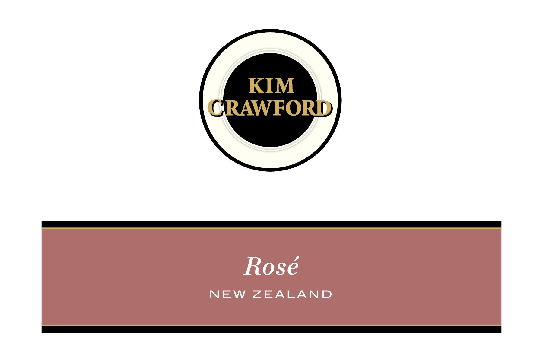 Kim Crawford Rosé