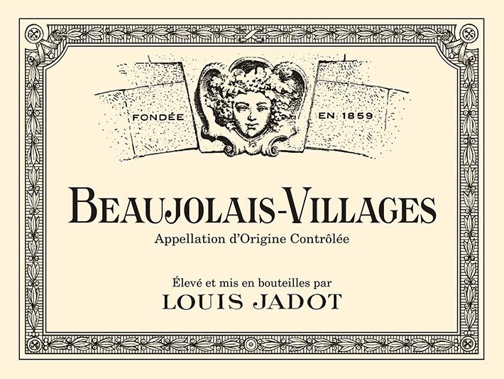Maison Louis Jadot Beaujolais-Villages