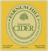 Farnum Hill Ciders Farmhouse Cider