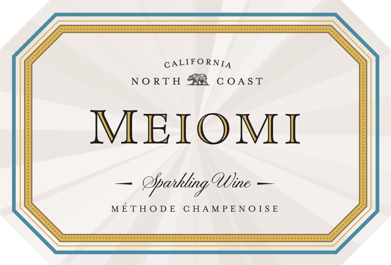 Meiomi Sparkling North Coast