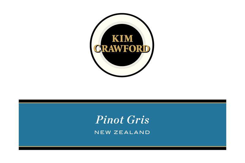 Kim Crawford Pinot Gris
