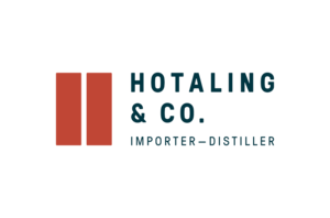 Hotaling   co. logo