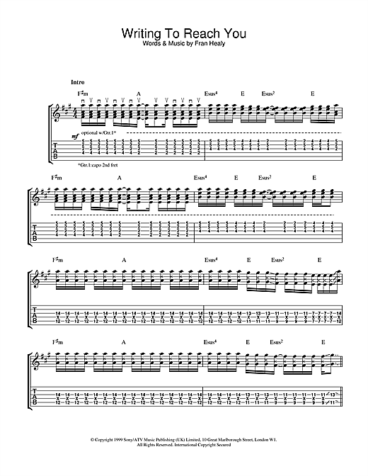Guitar guitar chords music : Guitar : guitar chords on sheet music Guitar Chords On Sheet plus ...