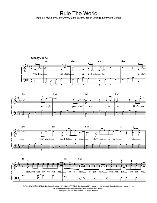 Sheet Music, Notation & Songbooks | Musicroom.com