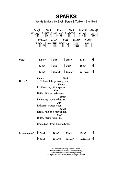 Tougher Than The Rest Chords Image Collections Chord Chart Guitar