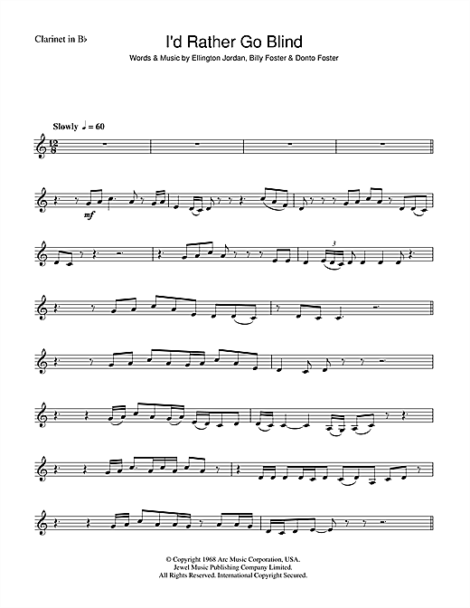 all i could do was cry sheet music pdf