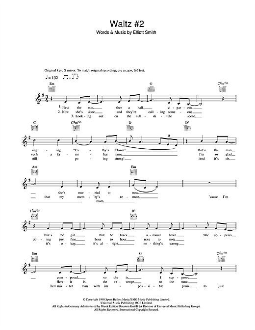 Guitar u00bb Guitar Chords Xo - Music Sheets, Tablature, Chords and Lyrics