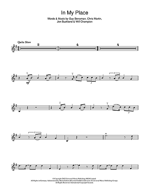 Fix you coldplay guitar chords