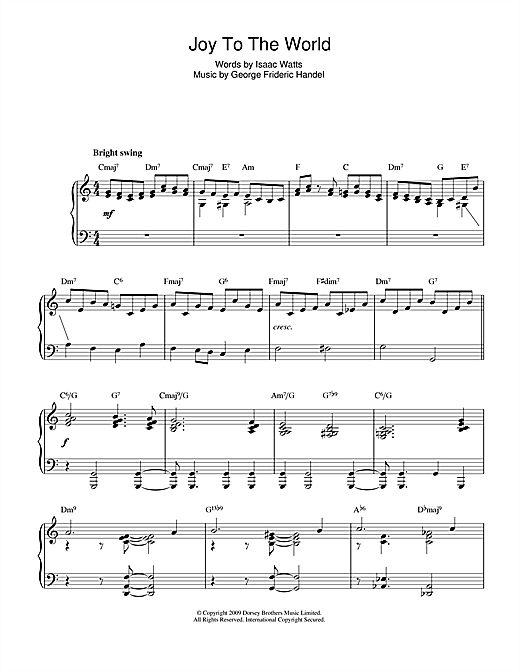 jazz christmas songs sheet music - Nuruf.comunicaasl.com