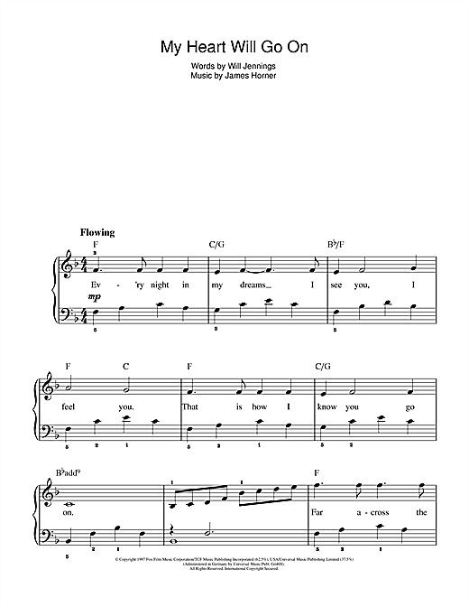 Piano tablature piano debutant : Piano : tablature piano facile gratuite Tablature Piano Facile ...