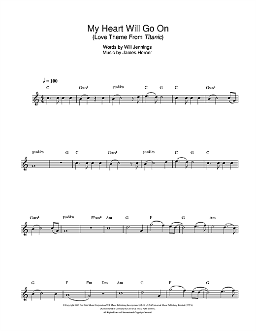 Harmonica harmonica chords my heart will go on : Violin : violin chords of my heart will go on Violin Chords Of and ...