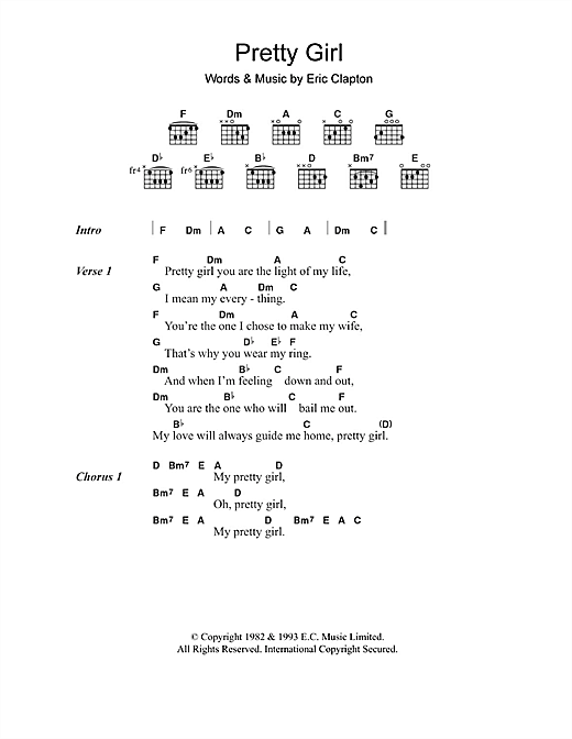 Sum 41 with me guitar chords