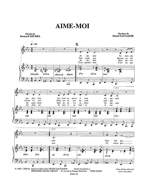 page one of Aime-MoiASALTTEXT