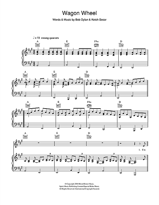 Violin wagon wheel violin tabs : Violin : wagon wheel violin tabs Wagon Wheel Violin as well as ...