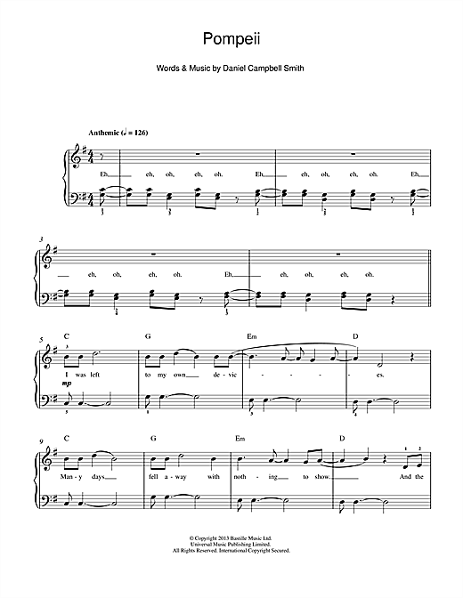 Piano Sheet Music Chords Beginners - 1000 ideas about piano sheet ...