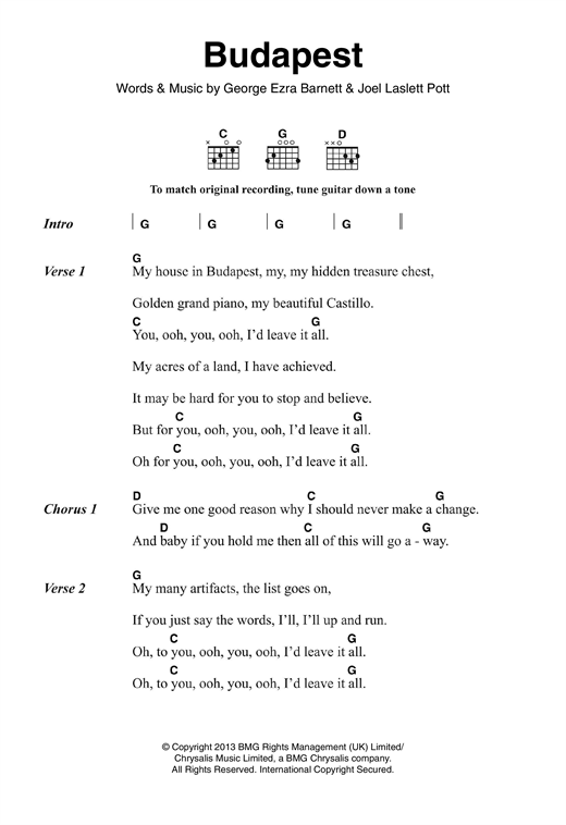 Ill Have To Say I Love You In a Song  Guitar Lesson Tab