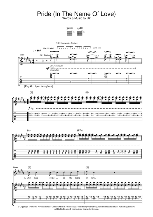 NMA Rock & Pop E-Gitarre Band 2 Sheet Music