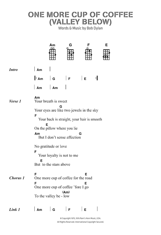 THE CUP SONG Chords - Anna Kendrick | E-Chords