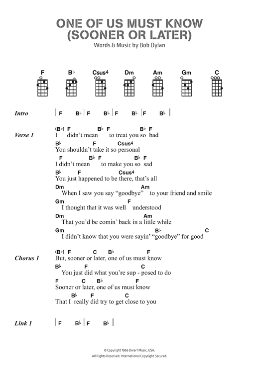 One Of Us Chords Images Chord Guitar Finger Position