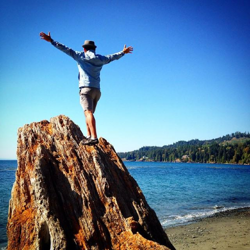 2dtbndeuqpg6jewco3vj this pretty much sums up how i feel today awesome sooke sookebc explorebc ocean westcoast lovewhereyoulive