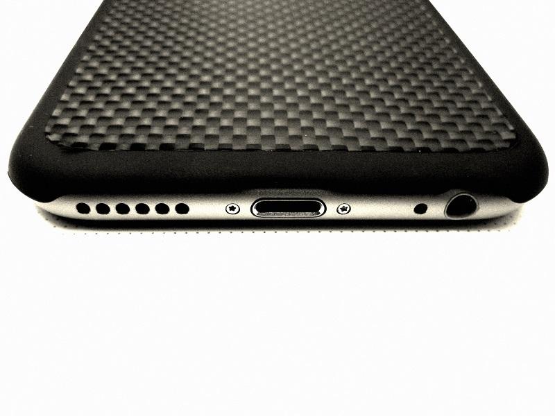 DROPCarbon iPhone 6 Hard Case