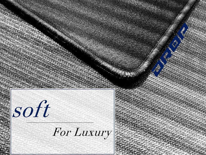 Soft for Luxury