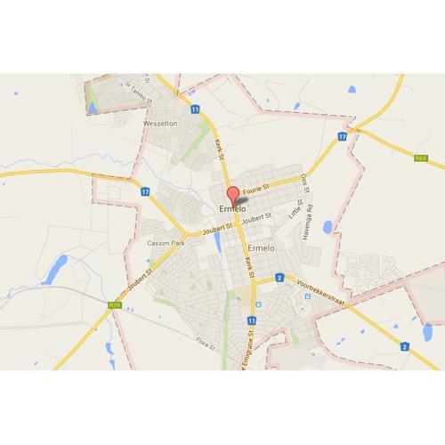 Tchpikscrteowifk7m7q ermelo map