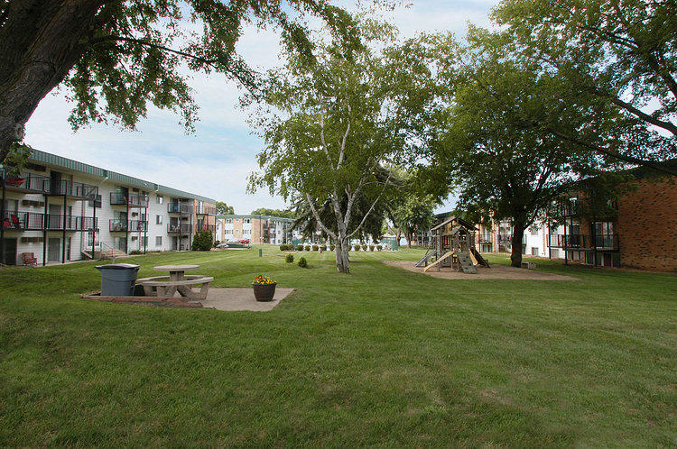 Heritage Manor Apartments Amenities To Make Your Living