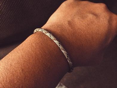 DROPCamo Braided Bracelet