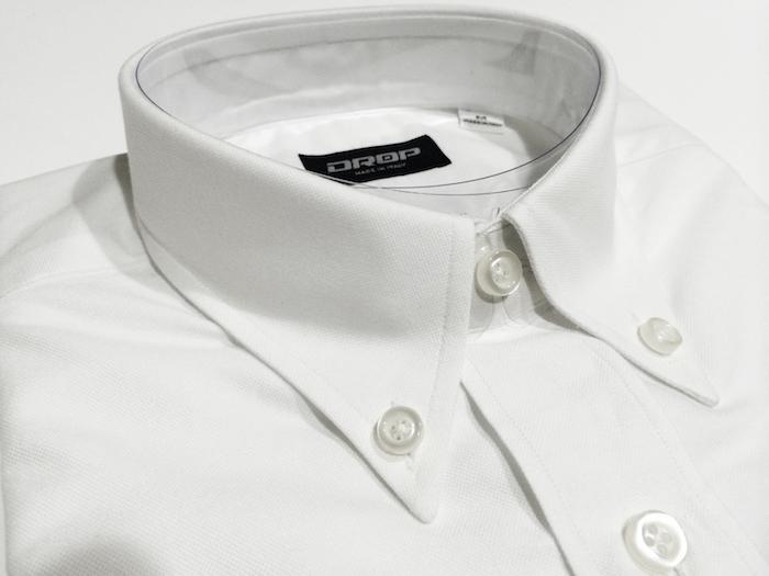 DROP Oxford Shirt