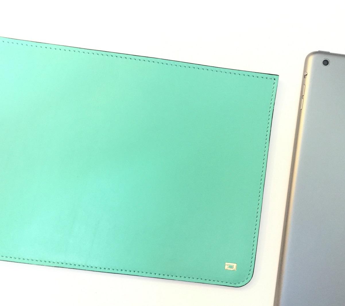 DROP Chéri Chéri Leather iPad Air & 2 Sleeve (iPad Pro 9.7-inch)