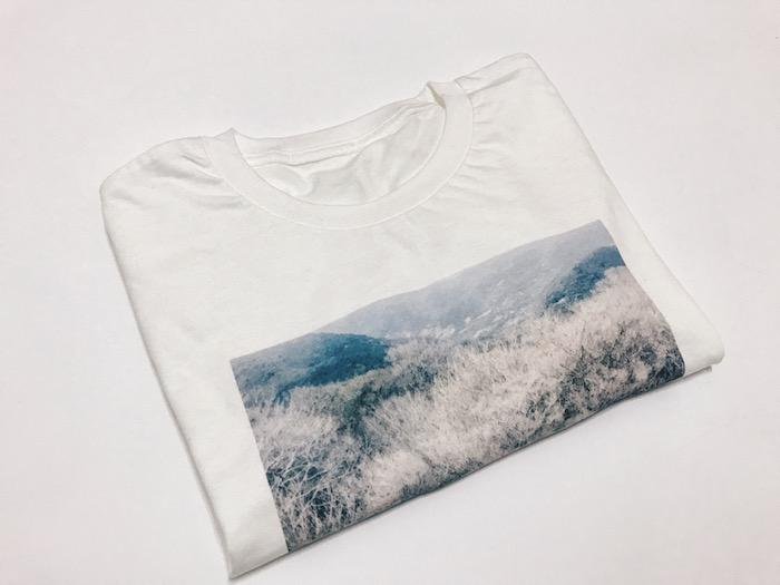 DROP Fall T Shirt
