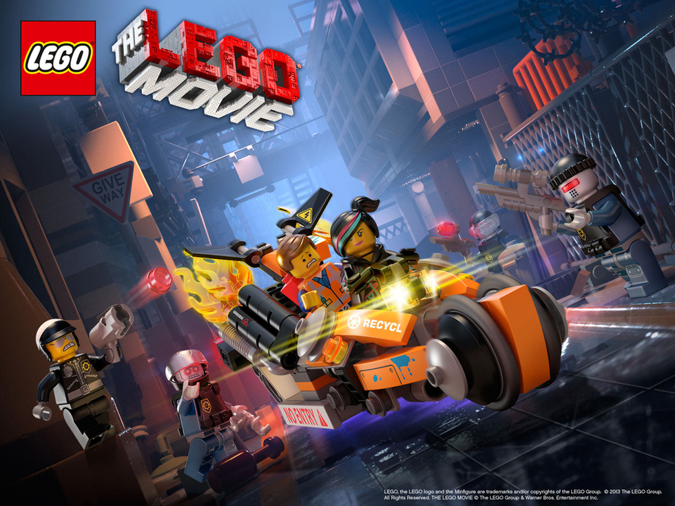 Section image watch the lego movie online