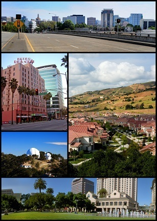 Section image sanjose infobox pic montage