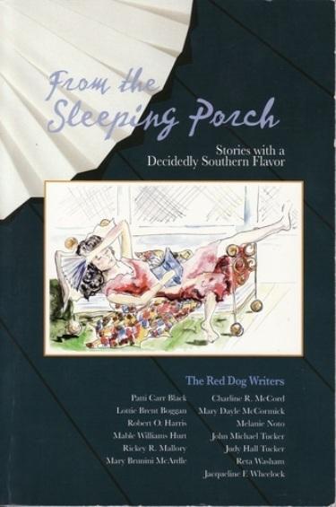 Section image sleepingporch 2006