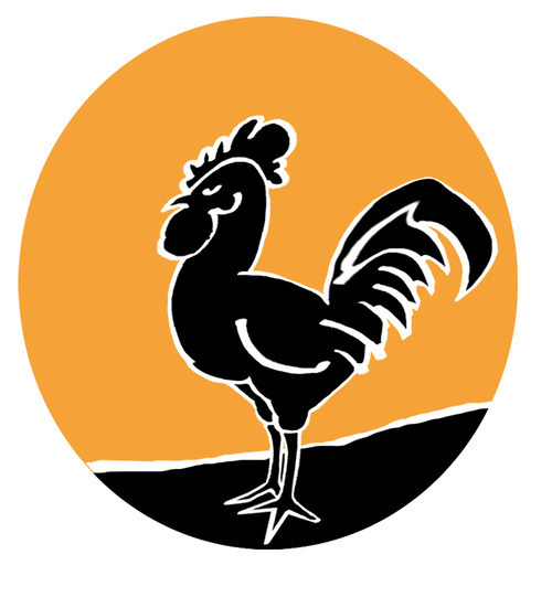 Section image chikin logo