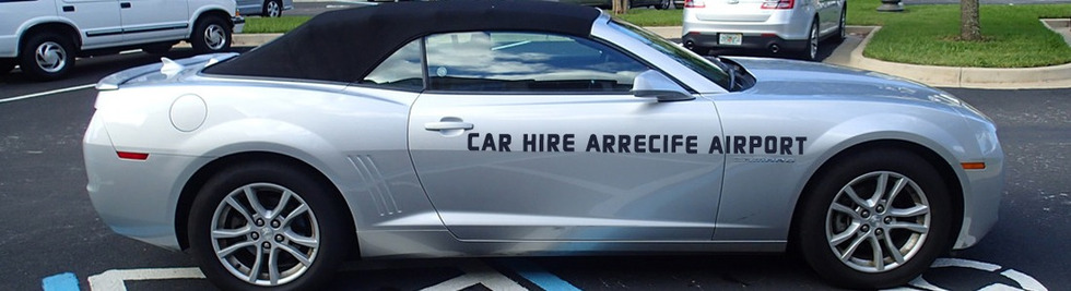 Section image car hire arrecife airport banner4