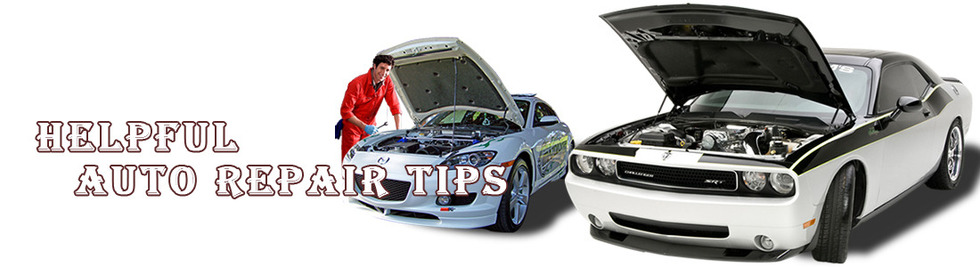 Section image auto repair tips banner 1