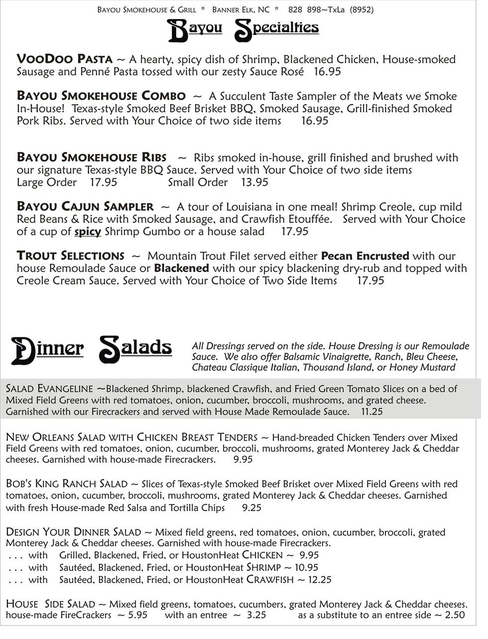 Section image may menu page 2