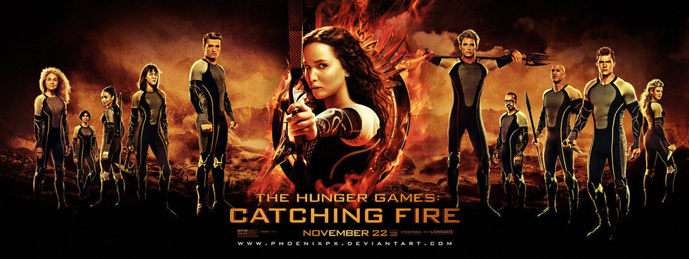 Section image watch the hunger games 2 online