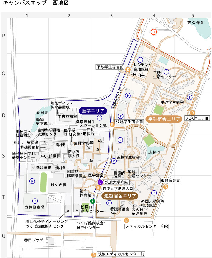 Section image map nishi