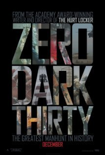 Section image zero dark thirty