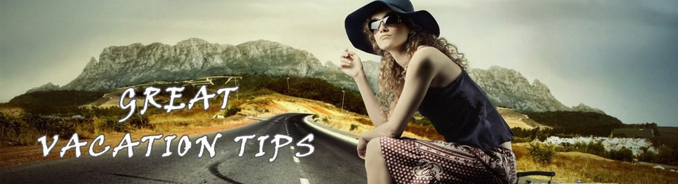 Section image vacation tips banner 3