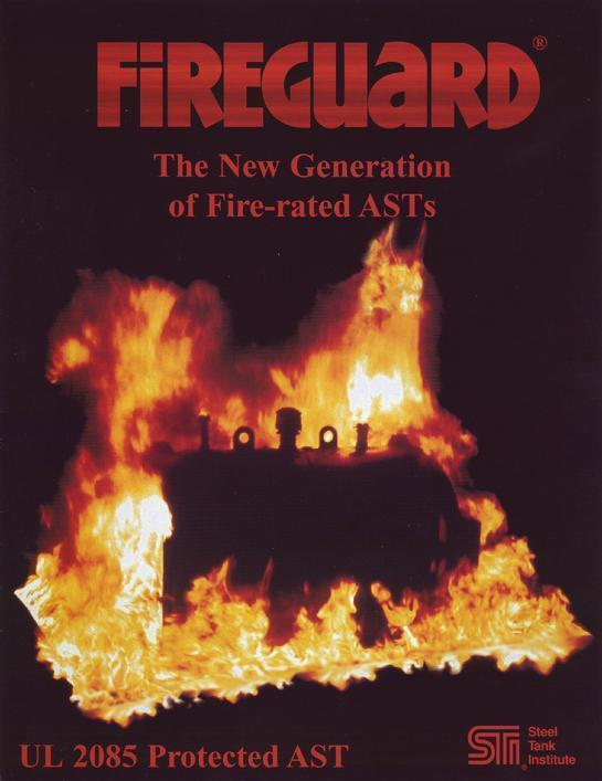 Section image fire guard
