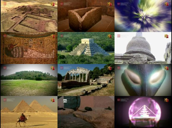 Section image ancient aliens season 5 episode 2