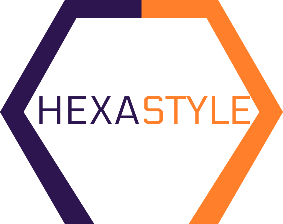 Section image hexastyle