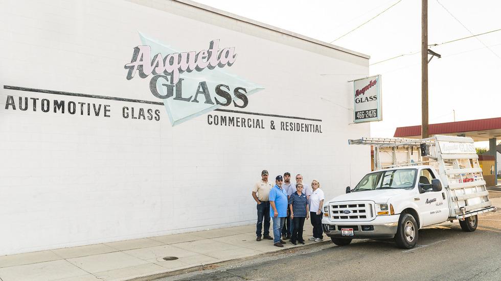 Asqueta Glass Nampa Idaho Serving Idaho For Over 50 Years