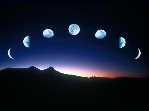 Section image moon color phases1