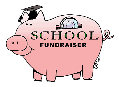 Section image fundraiserpig
